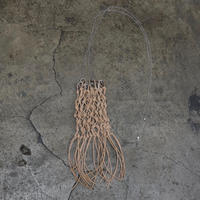 MACRAME BAG / SMALL