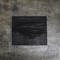 LEATHER PICTURE / 頽然S BLACK