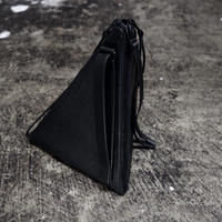 TRIANGULAR PRISM BAG