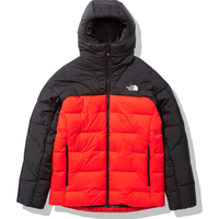 THE NORTH FACE / Rimo Jacket (FR/ファイアリーレッド)