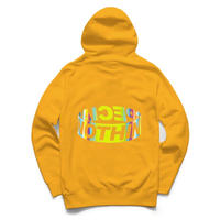 NOTHIN SPECIAL / HOLO LOOP PULLOVER (GOLD)