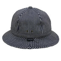 Oh!theGuilt | HAND MADE HICKOLY DENIM BALL  HAT by BROWNIE HOME MADE (ヒッコリー)