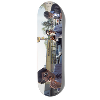 GIRL SKATEBOARDS | GIRL SKATEBOARDS×BEASTIE BOYS×SPIKE JONZE DECK② (8.125inch)