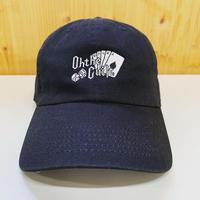 "Oh!theguilt / ""GR LOGO ""6P CAP(ブラック)"