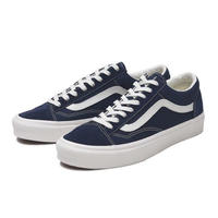 VANS | Style36 (D.BLUES/BLANC)