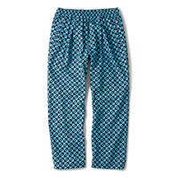 """FTC   ALLOVER EASY PANT """"BLUE"""" (FTC021SUMB02)"""
