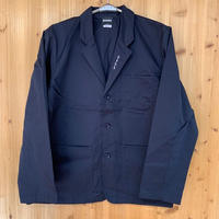 Oh!theGuilt / TAILORED WORK JACKET(ダークネイビー)