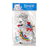 RIPNDIP | Fall 19 Sticker Pack