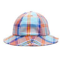 OBEY   ARTHUR HAT (TEAL MULTI)