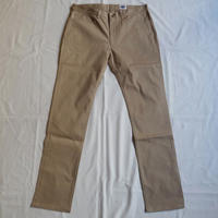 """Oh!theuilt:5P  STRETCH PANT""""DEE DEE""""(ベージュ)"""