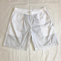 Oh!theGuilt : ACTIVE NYLON SHORT PANT(ホワイト)