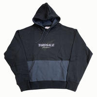 YARDSALE / London Hood (Black)