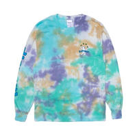 RIPNDIP | LUCKY CHARMS L/S TEE (MULTI)
