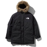 THE NORTH FACE  / Mountain Down Coat (K/ブラック)