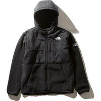 THE NORTH FACE | Denali Hoodie デナリフーディー (BLACK)