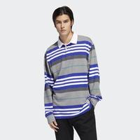 adidas / Cleland Polo Shirt (CORE HEATHER)