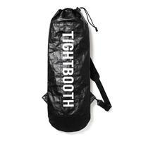 Tightbooth / TRASH SKATE BAG (Black)