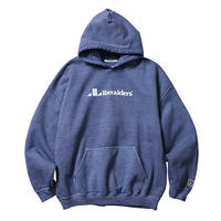 Liberaiders  / TRIANGLE LOGO PULLOVER HOODIE (NAVY)