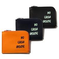I&ME | NO CASH Wallet (BLACK/NAVY/ORANGE)