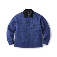 """FTC   FILED HUNTING JACKET """"BLUE"""" (FTC020AWJ12)"""