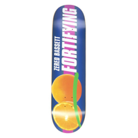 Alltimers / FORTIFYING ZERED BOARD (8.25inch)