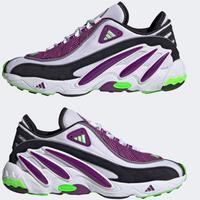 adidas |  FYW 98 (フットウェアホワイト/グローリーパープル/ソーラーグリーン)
