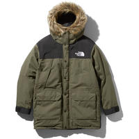 THE NORTH FACE | MOUNTAIN DOWN COAT (NT/ニュートープ)
