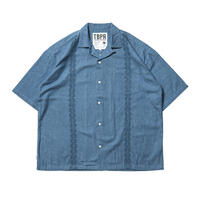 Tightbooth / ENCORE DENIM SHIRT (WASH)