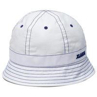 XLARGE   BALL HAT (WHITE)