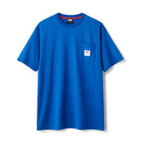 "FTC |POCKET TEE""ROYAL"" (FTC020SUMSH14)"