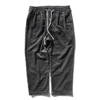 FLATLUX | Bunker Dad Pant (charcoal cord)