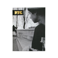 FTC | FTC BOOK 2nd EDITION (FTC017SUMA07)