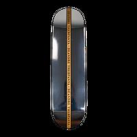 "MAXALLURE Skateboards | Deandre Thebpanya Starting Line ""8.25"""