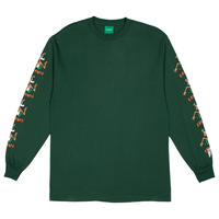 Carrots by Anwar Carrots | HOP OUT LONG SLEEVE (GREEN)