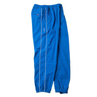 Tightbooth / PIPING TRACK PANTS (BLUE)