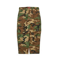 HELLRAZOR / EASY TROUSERS (WOODLAND)