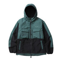 Liberaiders / POLARTEC FLEECE JACKET (GREEN)