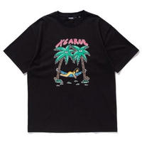 XLARGE | S/S TEE GOOD TIMES (BLACK)