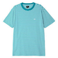 OBEY | Apex Tee (Blue×Green)