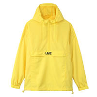 HUF / LIBERTY ANORAK (YELLOW)