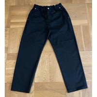 XLARGE|XLARGE×BOYZ N THE HOOD EASY WORK PANTS(BLACK)