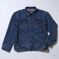 Oh!theGuilt / WASHED DENIM JACKET(ライトインディゴ)