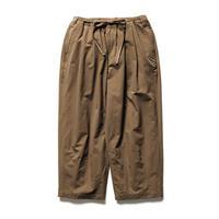 Tightbooth / SUCKER BAGGY SLACKS (Brown)