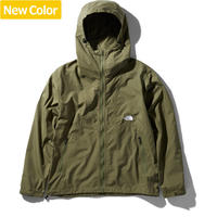 THE NORTH FACE | COMPACT JACKET (BO/バーントオリーブ)