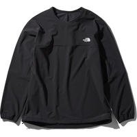 THE NORTH FACE | APEX Flex Crew (K/ブラック)