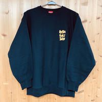 """Oh!theGuilt  :""""OH!THE Guilt Thing""""CREW  SWEAT(ブラック)"""