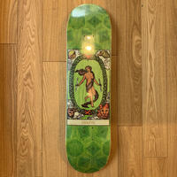The Killing Floor Skateboards | LANCE CHAPIN - THE WORLD (8.18inch)