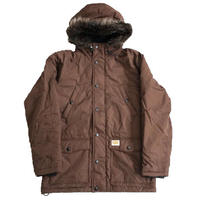 """Oh!theGuilt / """"EXTREME"""" JACKET (ブラウン)"""