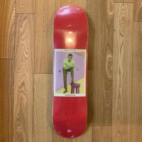 The Killing Floor Skateboards | TUBBY (8.0inch)