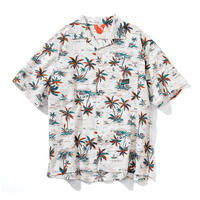 FLATLUX | COCKTAIL Ss-SHIRT (WHITE)